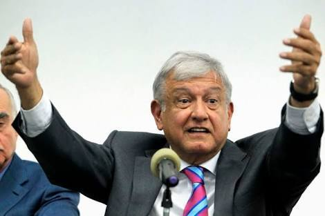 Trump's Surprising New Ally in Mexico? The Government