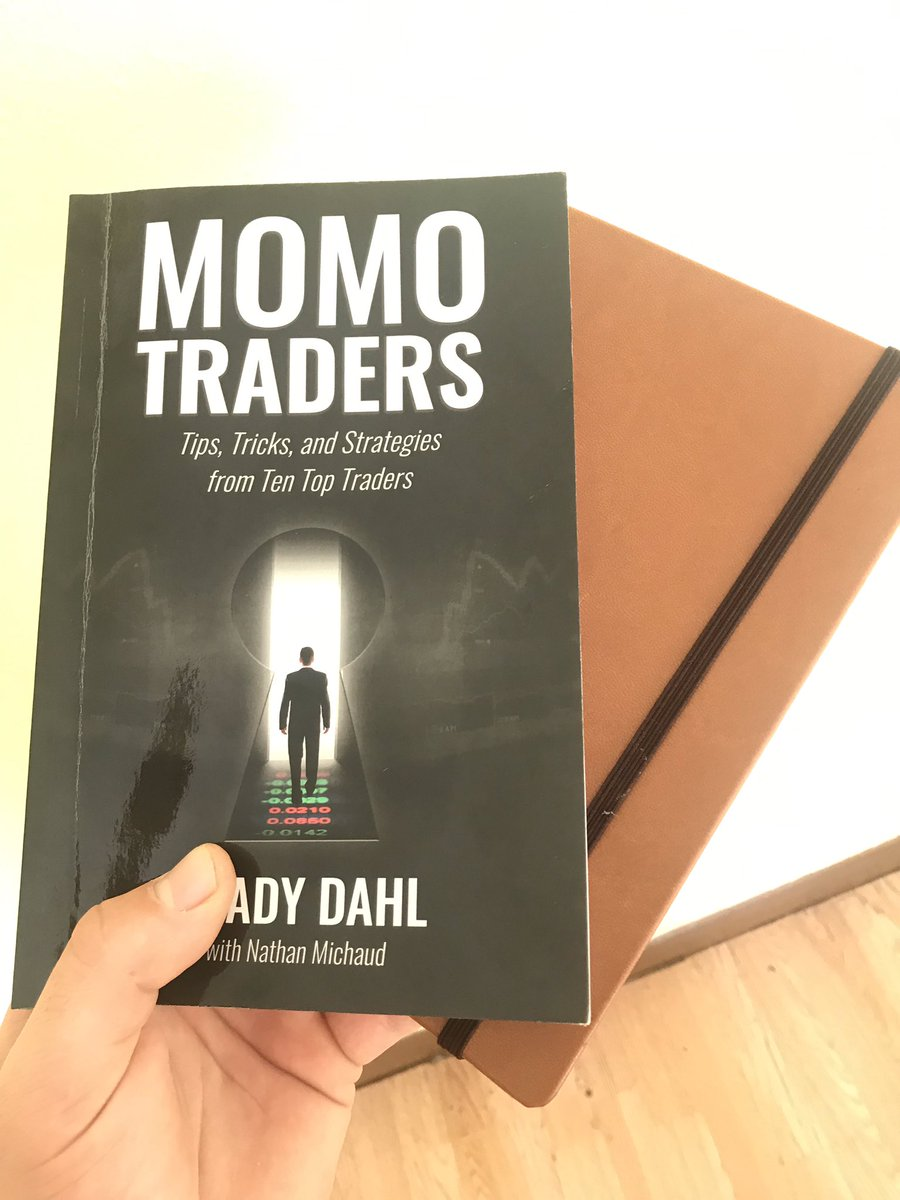 Traders pdf momo book
