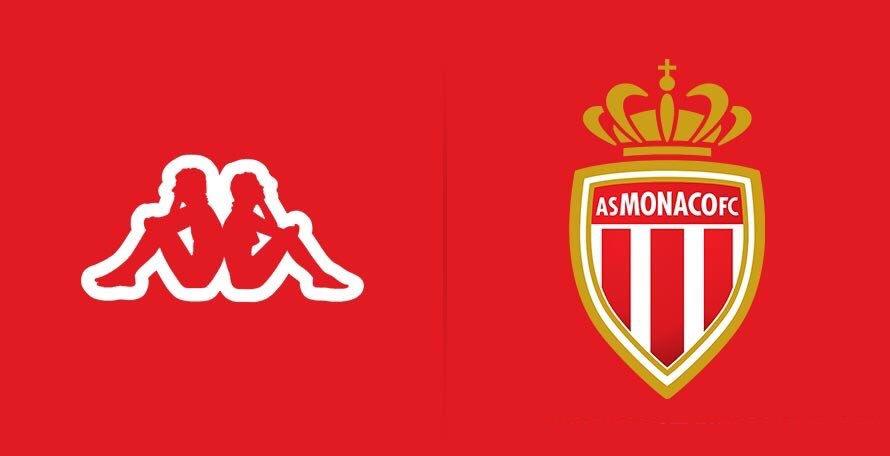 Kappa succédera à Nike en tant qu'équipementier — Monaco