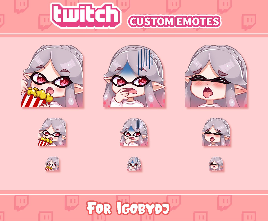 Images and video about #twitchemotes tag on twitter - Twita