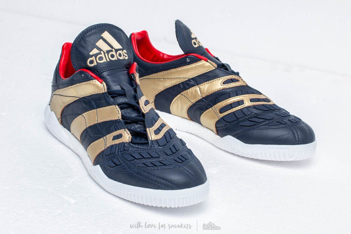 899fa10becba ad  The adidas Predator TR Is Now Live At Footshop Accelerator     http   bit.ly 2Egvk7L Precision    http   bit.ly 2UaWV14 pic.twitter .com ErWhr4V2O9
