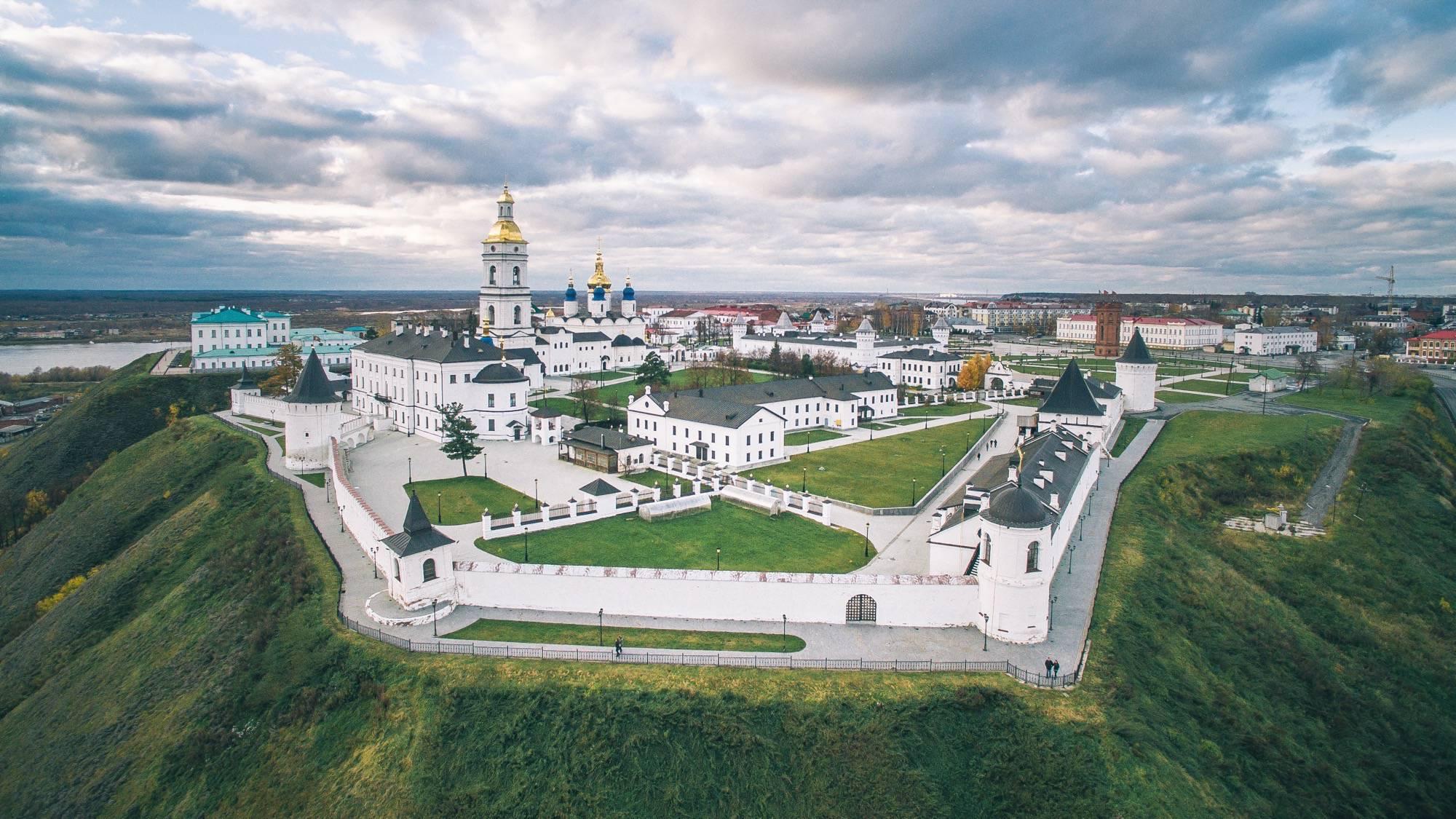 тобольск сегодня фото сайт