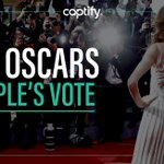 Roll out the red carpet! Last week, @Captify published the scoop on who the winners of the #Oscars would be if it was down to the people's vote - from the actors and movies people are excited about, to the brands that are most searched for. Check it out: https://t.co/jMoZqZ79T8