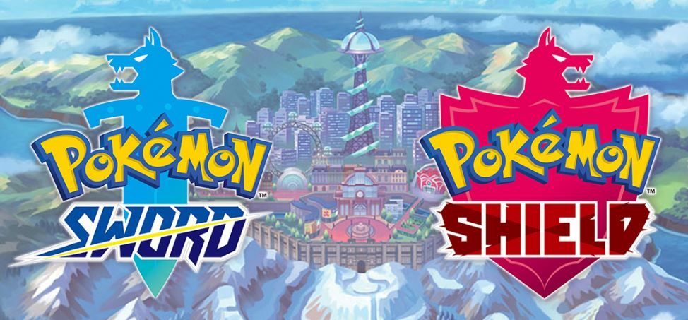 Possible Pokemon In Sword And Shield Logos Pokemon Sword Shield