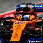 [INFO] 🇪🇸 Jornada productiva para Carlos Sainz: 130 vueltas más para el McLaren MCL34 👉 https://t.co/XHJEvcCAxV  🇬🇧 Productive day for Carlos Sainz: another 130 laps with the McLaren MCL34 👉 https://t.co/gAj7V7ZJaC  #F1 #F1Testing #carlo55ainz