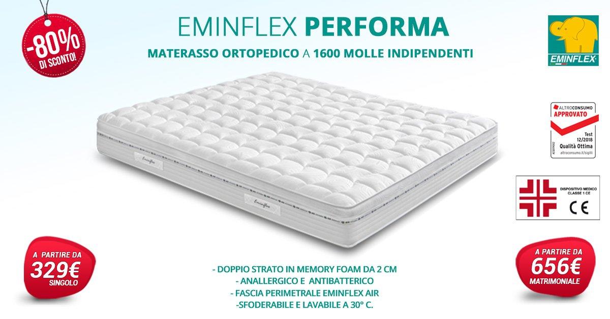 Materassi In Memory Foam Eminflex.Eminflex Tv Eminflextv Twitter