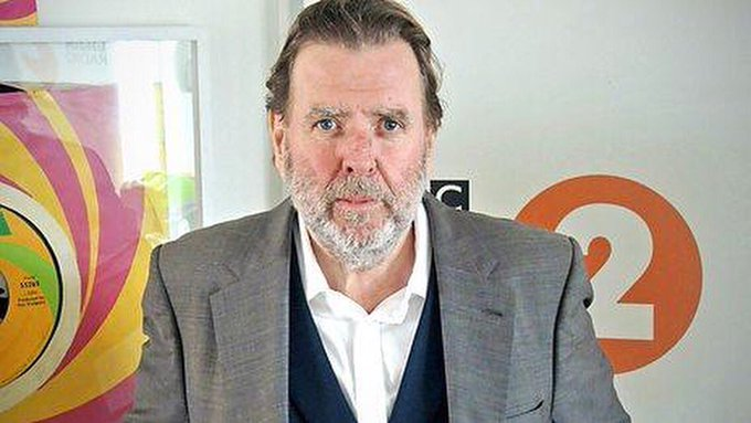 Happy Birthday Timothy Spall, 62 today