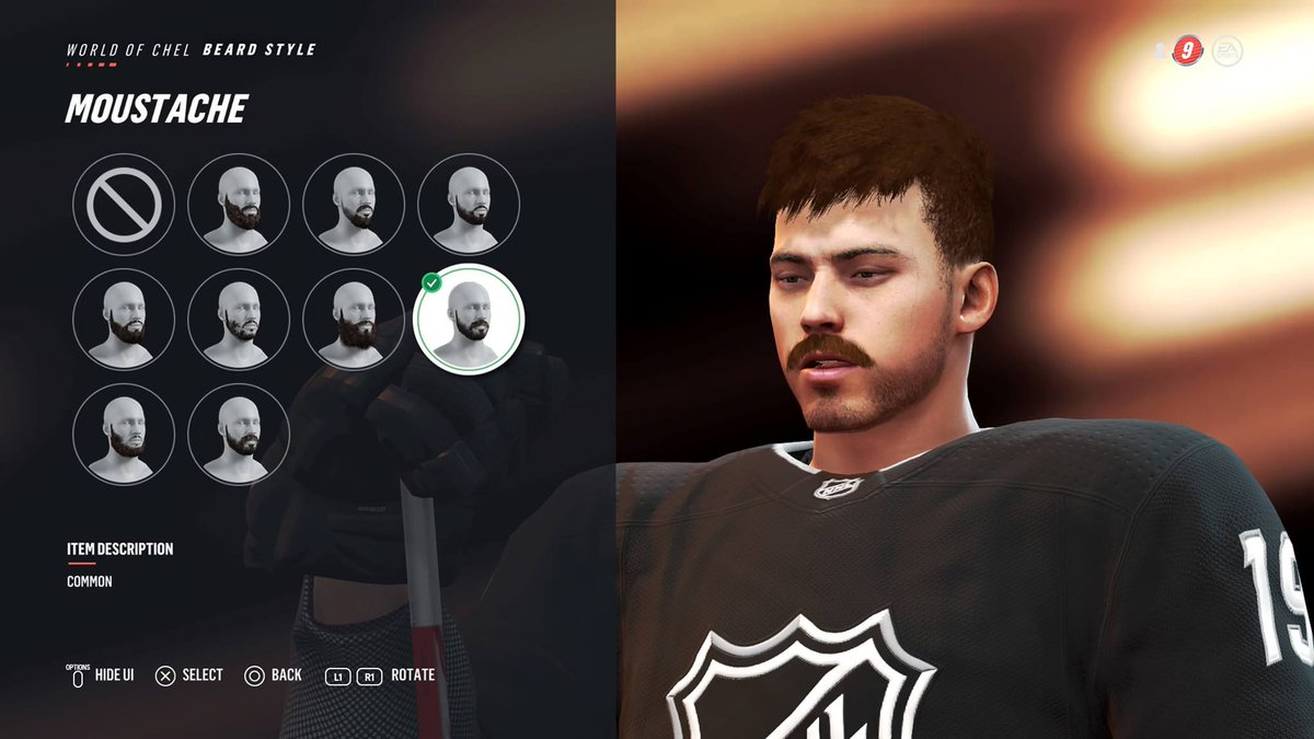c72bd50bd On day 3 of our sports newbie s week-long journey with NHL 19