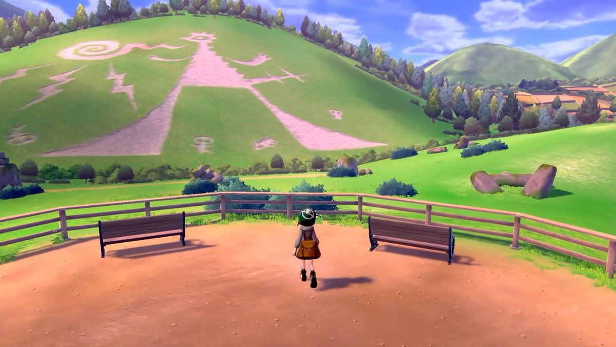 Polygon On Twitter Why Fans Think Pokemon Sword And Shield S