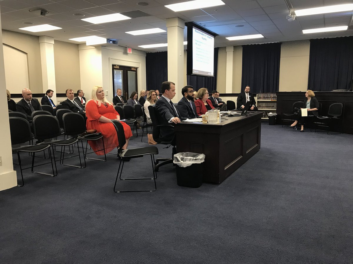 b5face6958d ... our Office of Health Data   Analytics Director with an update on  Pharmacy Benefit Managers (PBMs).  kyga19  maxwellwisepic.twitter .com p1s2G5mM1x