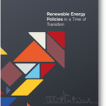 Image for the Tweet beginning: Renewable energy policies must focus