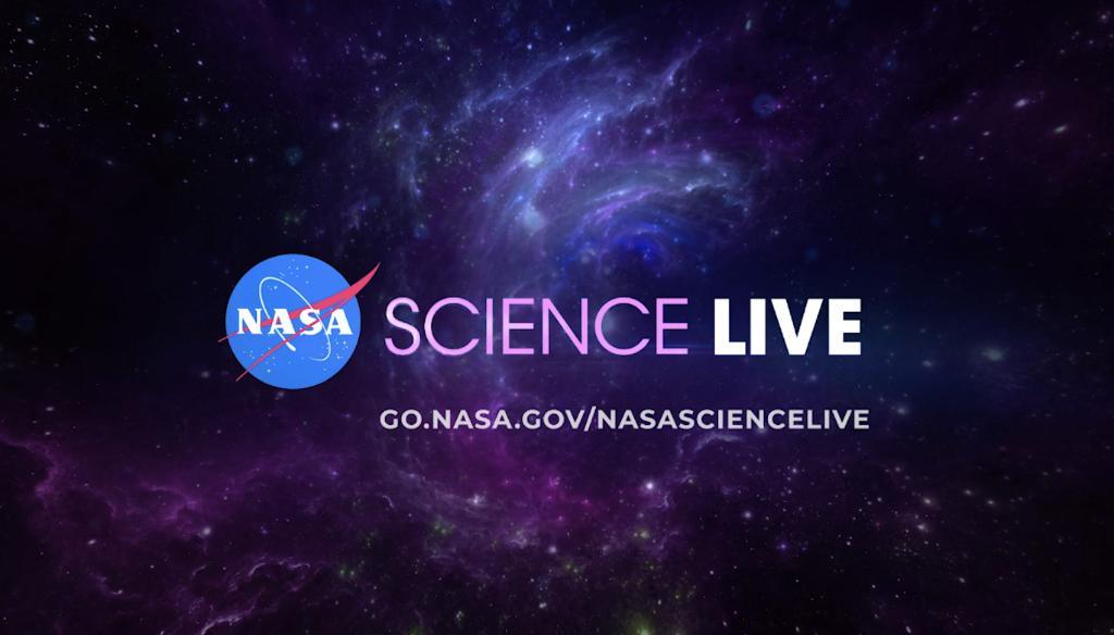 LIVE NOW: Our @NASAMoon experts reveal mysteries about our nearest celestial neighbor! 🌒 Watch the first episode of #NASAScience Live to discover what science can we learn from sending robotic and human explorers to the Moon: go.nasa.gov/2IGzV8U Ask ?s using #askNASA