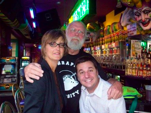 RIP Jay and our thoughts are with his family and friends. We enjoyed working with Jay - the home video business won't be the same.