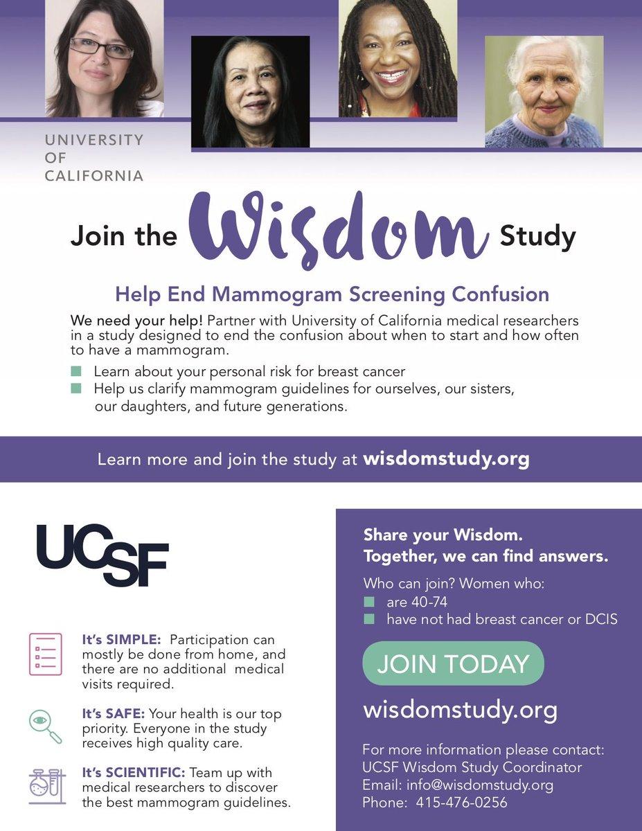 Chíos multimedia de UCSF School of Medicine (@UCSFMedicine