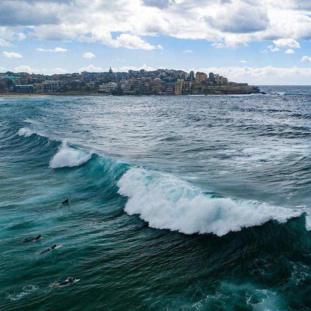 Wipeout sets from the weekend #surf #50shadesofbondi #sydney⠀ https://ift.tt/2Hbj5MKpic.twitter.com/hFqlOCSCVi