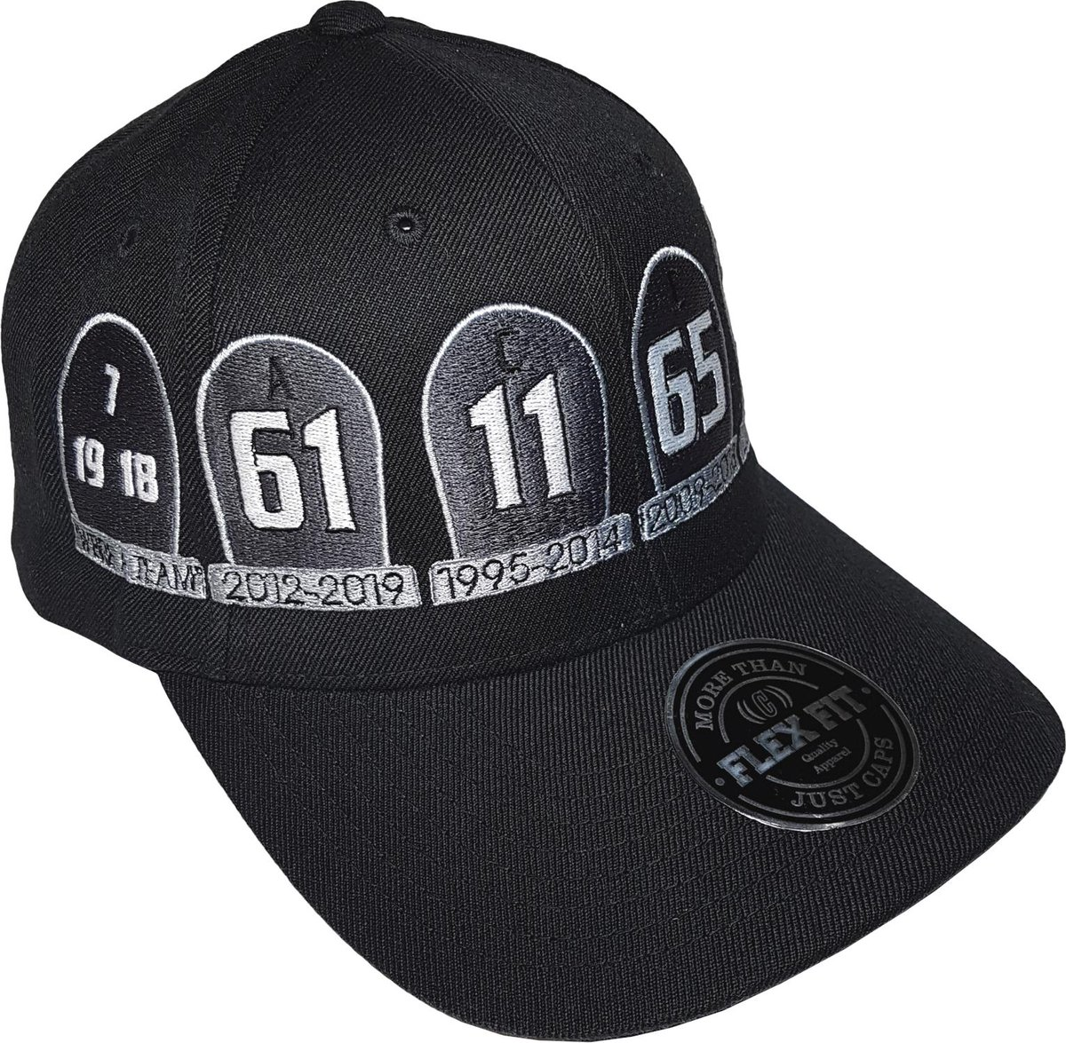 4ba3b72d0be While there is not enough room for all of them we ve summed it up best we  can with this new hat. We call it