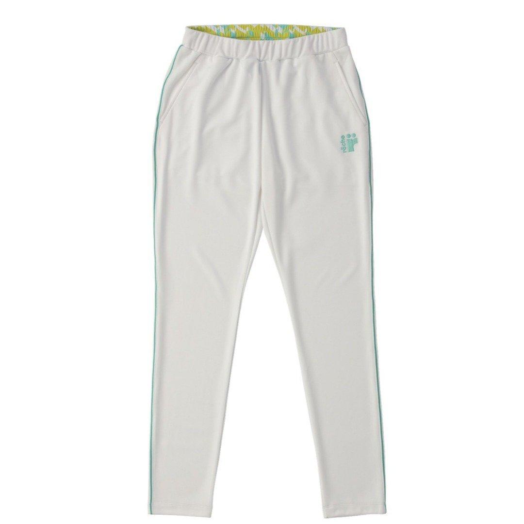 df58d8d5ea6b5 ... ジャージパンツ ¥9500+TAX カラー:ブラック、ネイビー、ホワイトとっても軽い着心地抜群のジャージフーディーです! #roche # ローチェ #tennis #テニスウェア ...