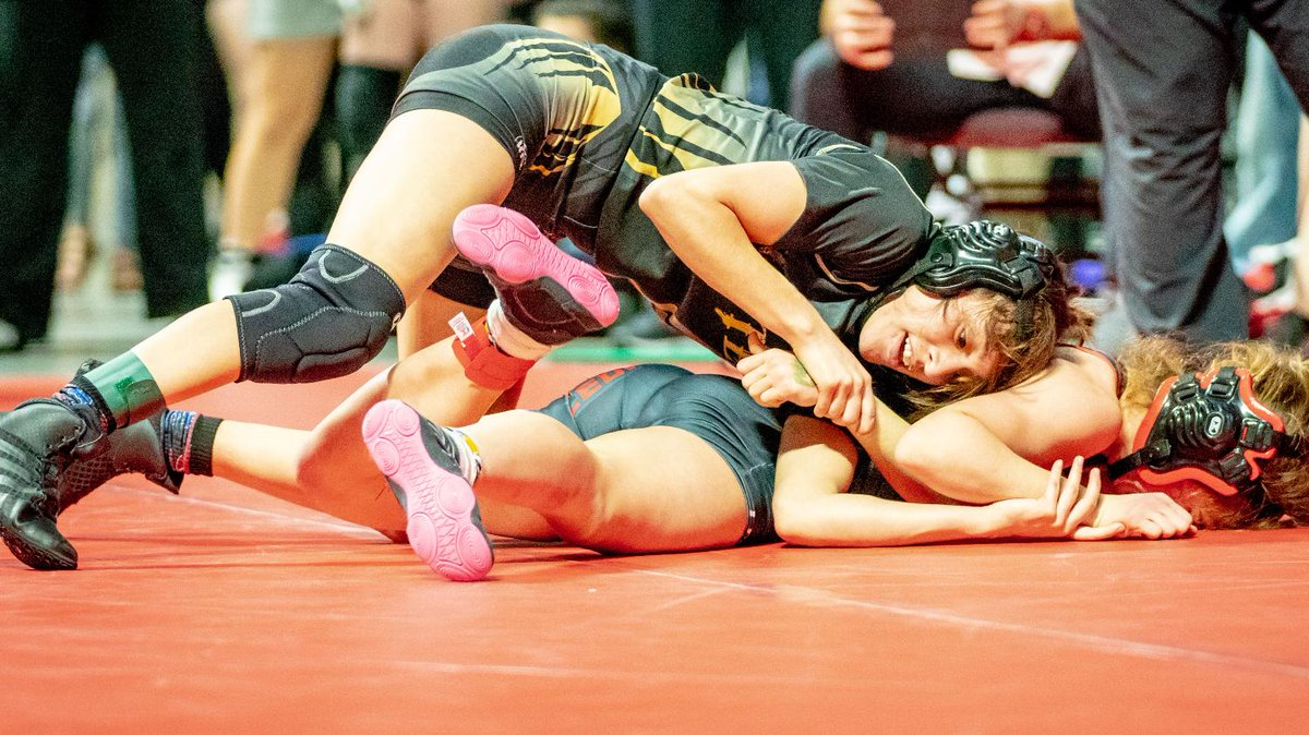 .@vypefilms VYPE Texas Public School Girls Wrestler of the Year Poll Closes: Tue, Mar 5 at 7p  Nominees 1/4 Jasmine Howard - @azleathletics Valerie Carreon - @FosterHSNews @Savannah_west18 @Jackie_Ghent Isabella Gonzalez - @HanksHS_Knights  VOTE NOW:https://texas.vype.com/houston/post/vote-for-texas-public-school-girls-wrestler-of-the-year/19285…