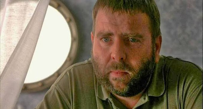 Happy birthday Timothy Spall. Mike Leigh s Secrets and lies was an acting masterclass.