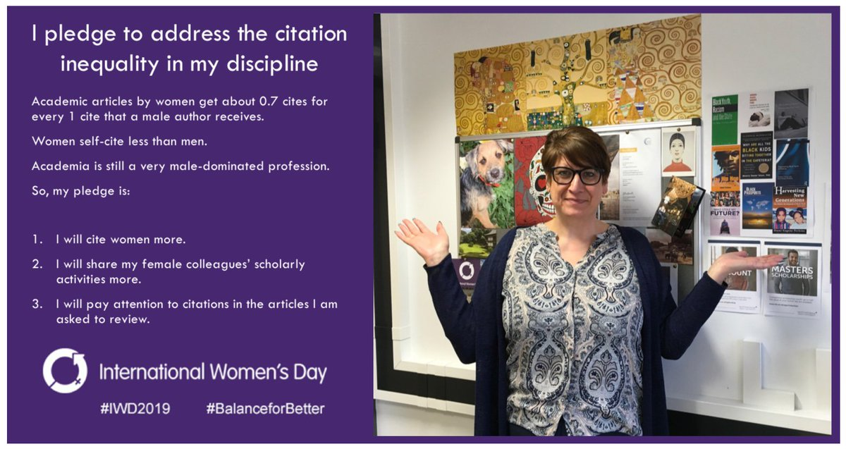 International Women's Day at Nottingham Trent University