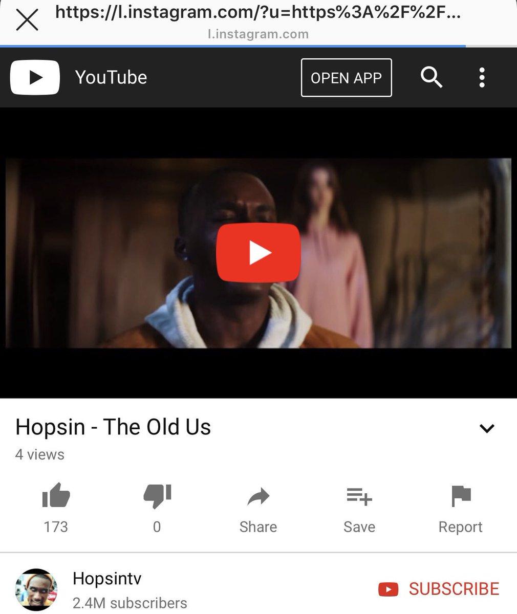 Hopsin on Twitter: