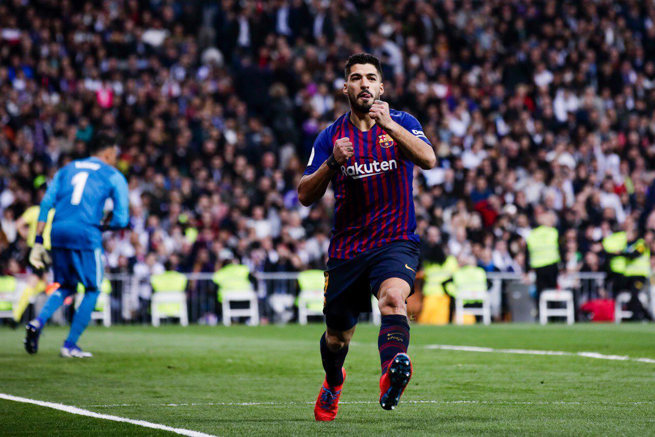 """Победа """"Барсы"""" в Эль Класико случайна. """"Реал"""" не должен был проигрывать крупно"""