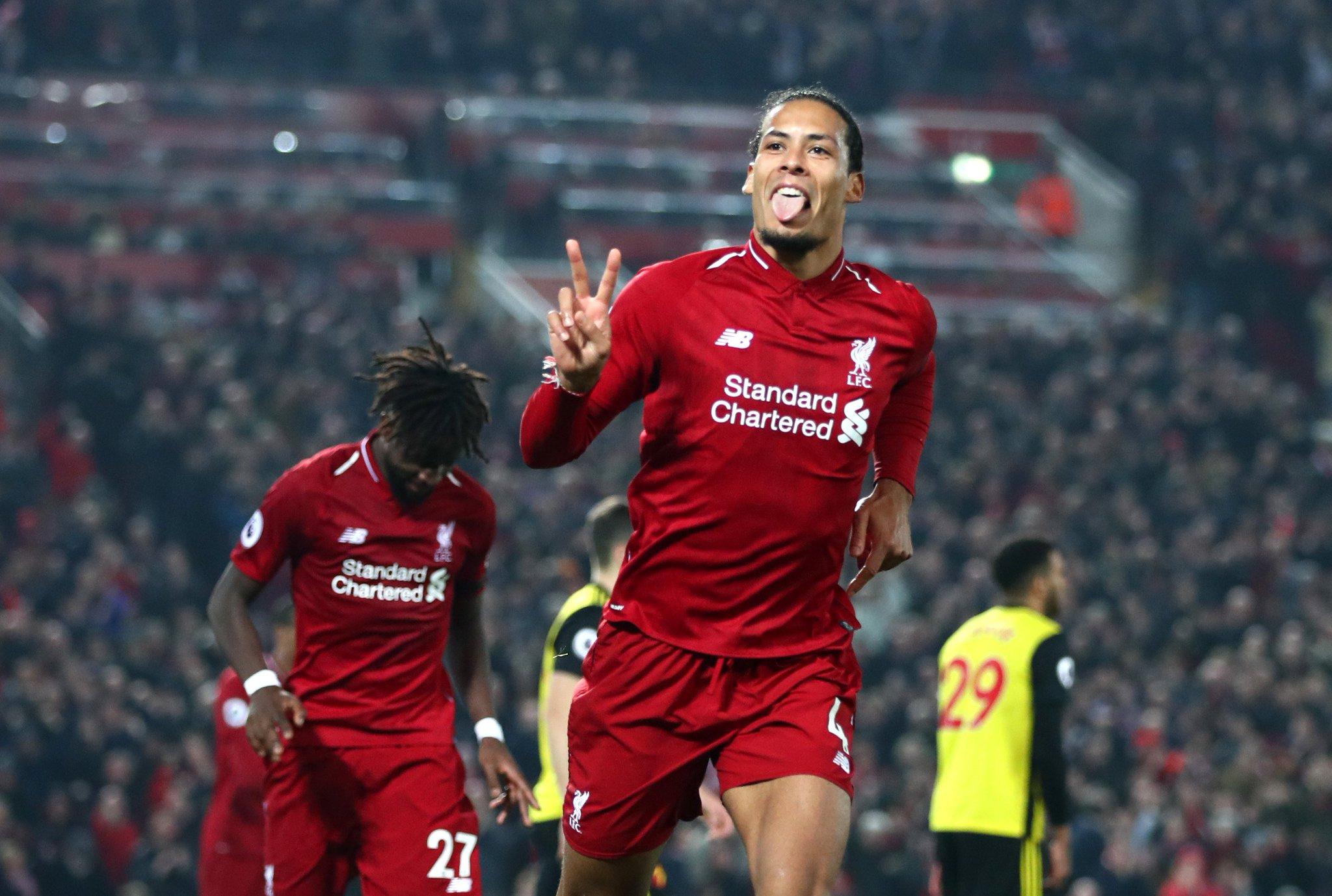 Twitter Liverpool