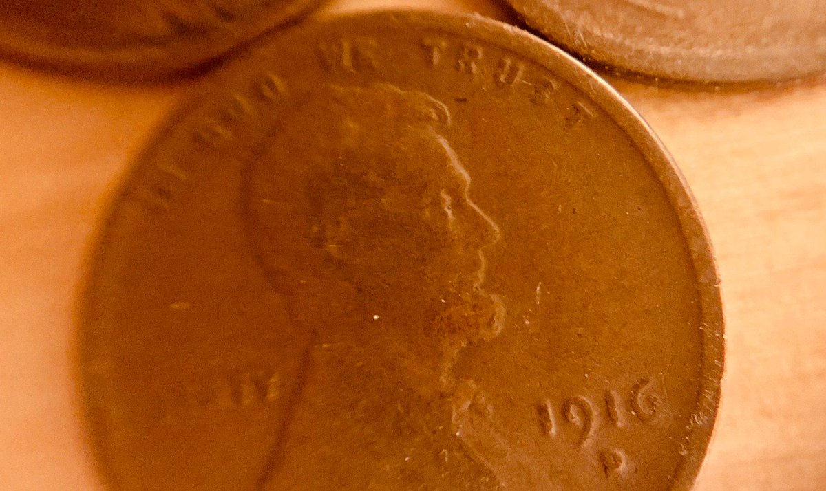 How much is a 1916 penny worth? Here'
