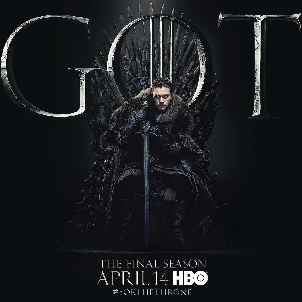 Win or die #ForTheThrone. Retweet this Tweet to see who remains in the realm. https://t.co/6b5GYM5GWQ