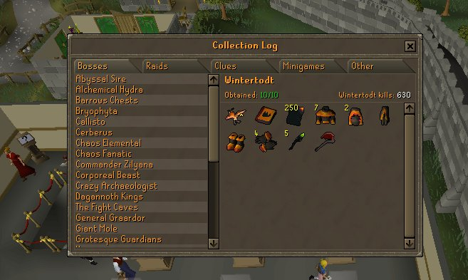 Fire And Air Staff Osrs