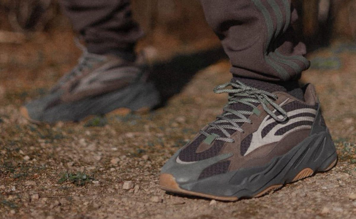 c081cf4810ec4 The Adidas Yeezy Boost 700 V2  Geode  is rumored to release next month