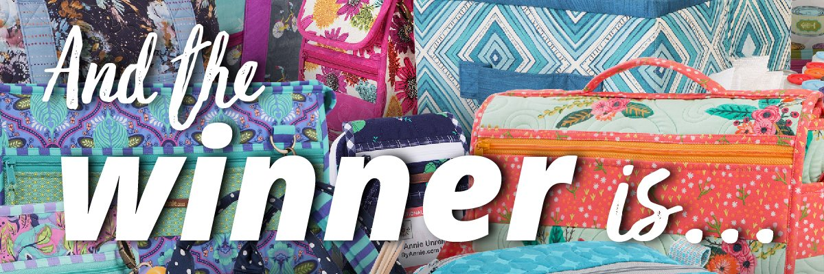 You voted and we listened! Find out if your favorite quilt shop won. - https://mailchi.mp/45c8f1d4409b/local-quilt-shop-winners-2019…
