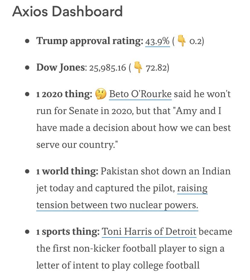 Axios on Twitter: