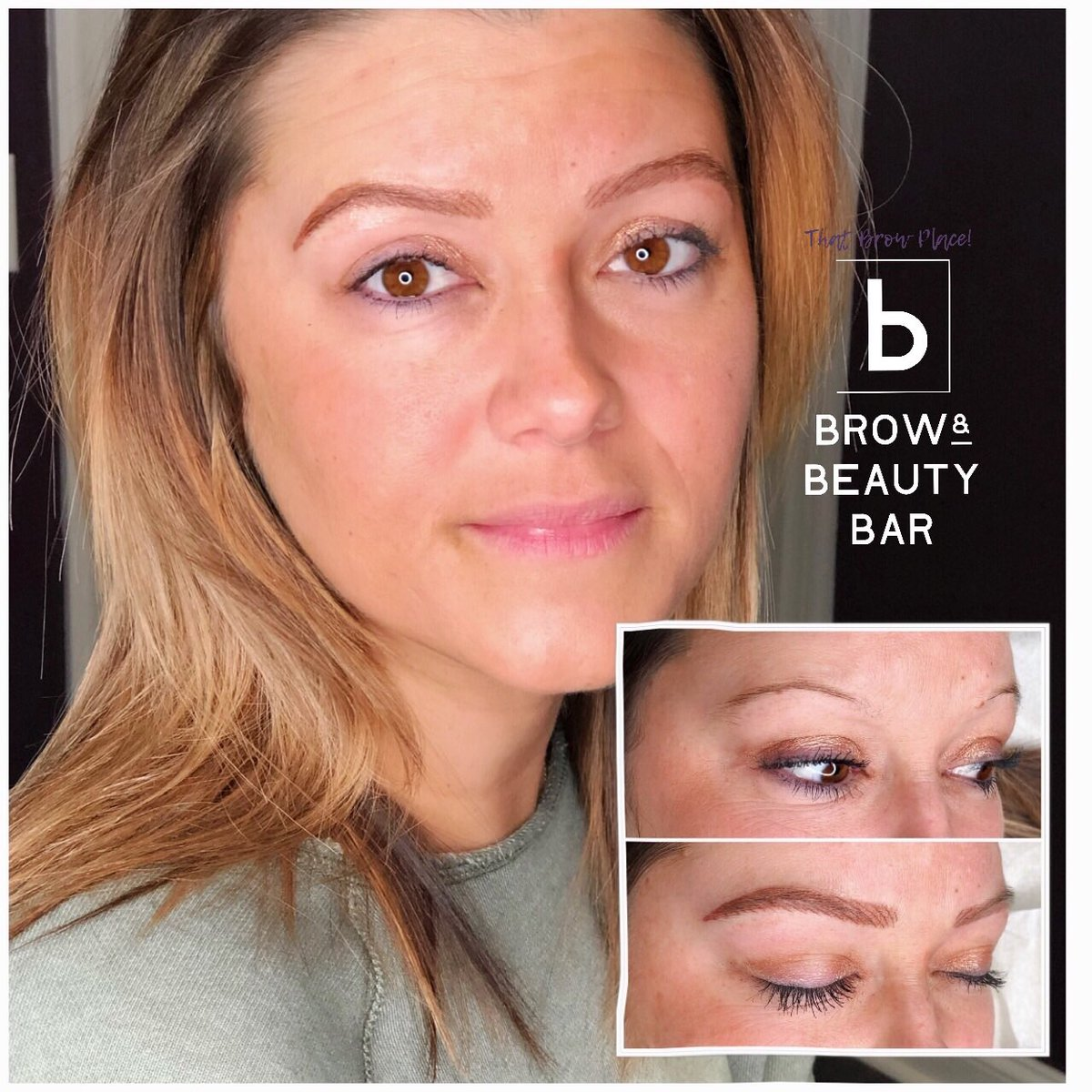 Brow & Beauty Bar (@ThatBrowPlace) | Twitter