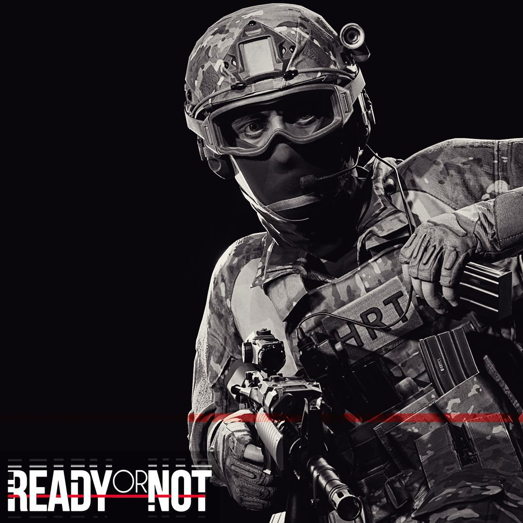 #ReadyOrNot #RON #games #tacticalshooter #fps #swat4 #swat #police #cops #officer #pcgame #pc #coming #FBI #HRT #unrealengine #ue4 #gaming #videogames