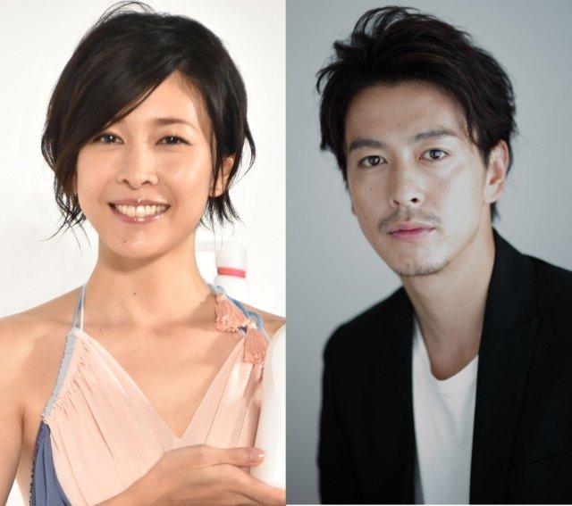 Yuko Takeuchi dan Taiki Nakabayashi (Twitter)