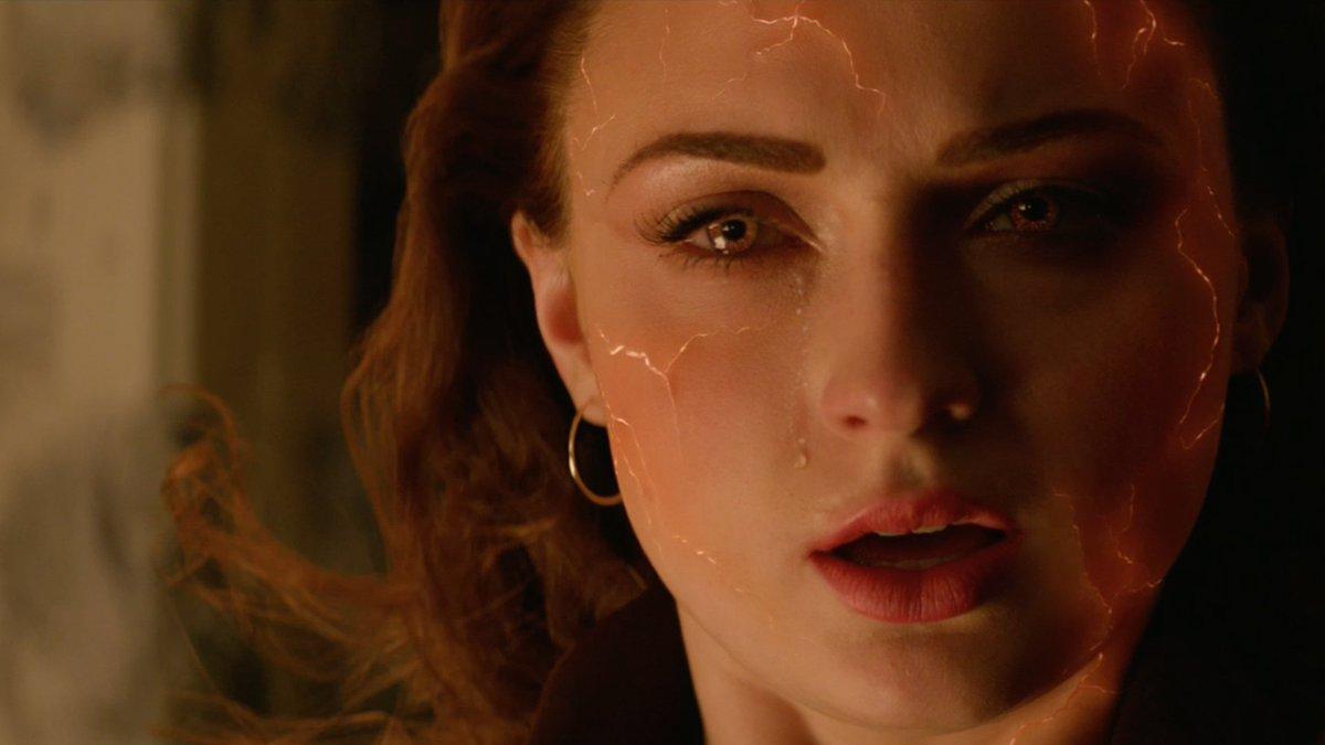 This summer, the world will go dark. Watch the new trailer for #DarkPhoenix, in theaters June 7.
