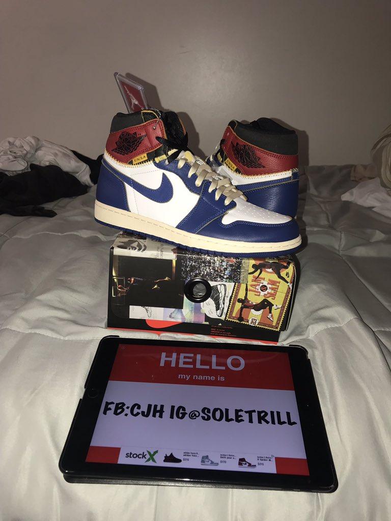 a2f1c27e2e0b1 SZ 9.5  950 no trades pls rt  sneakers 4 Sale  jimmierayyy  BackendCooker   Sneakerchief23