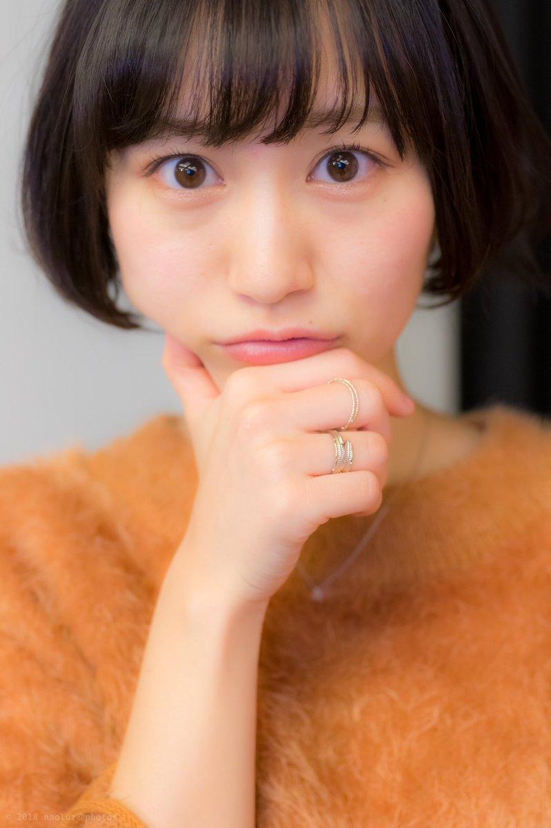 2018年で個人的に好きな写真 はるちゃん( •ॢ◡-ॢ)-♡ @Haruka26s  #2018年自分が選ぶ今年の4枚  #佐藤遥生誕月2019