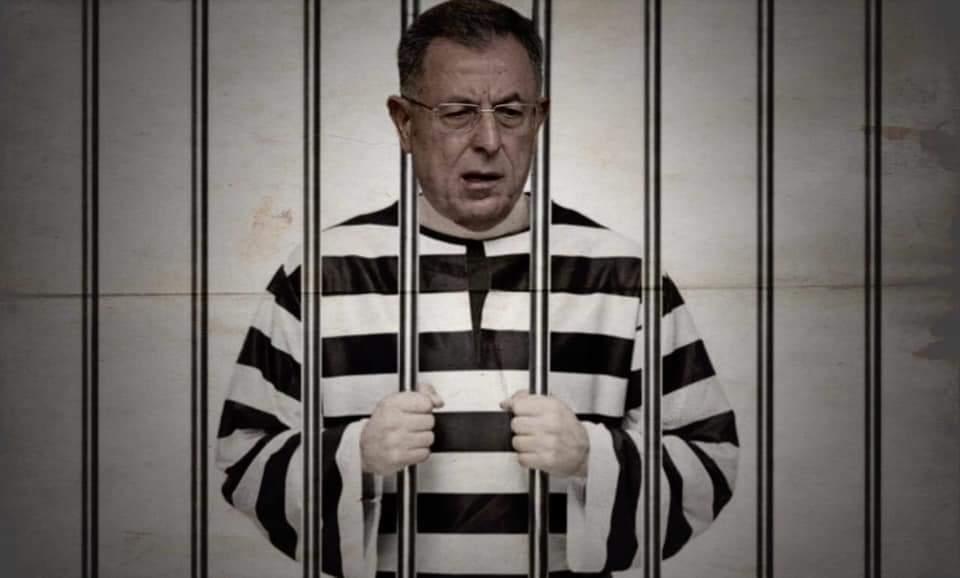 Image result for  فؤاد السنيورة الى السجن