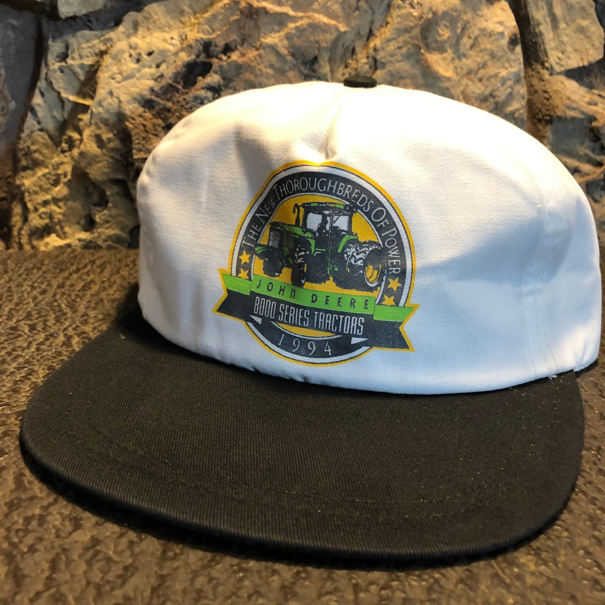 e6c4c5c0bbb Excited to share the latest addition to my  etsy shop  Vintage John Deere  hat