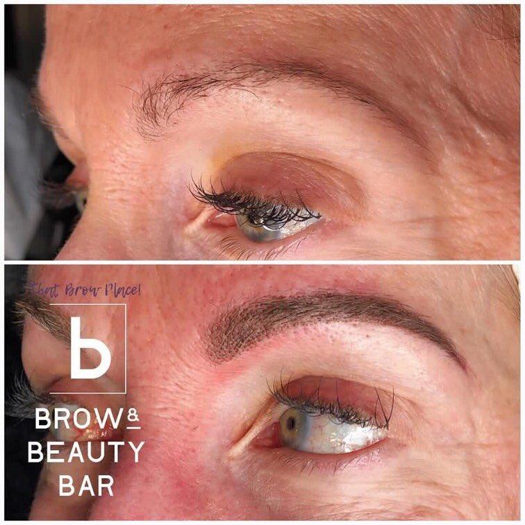 Brow & Beauty Bar (@ThatBrowPlace) | Twitter