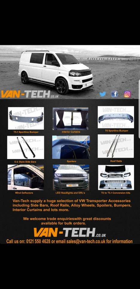 Van-Tech on Twitter: