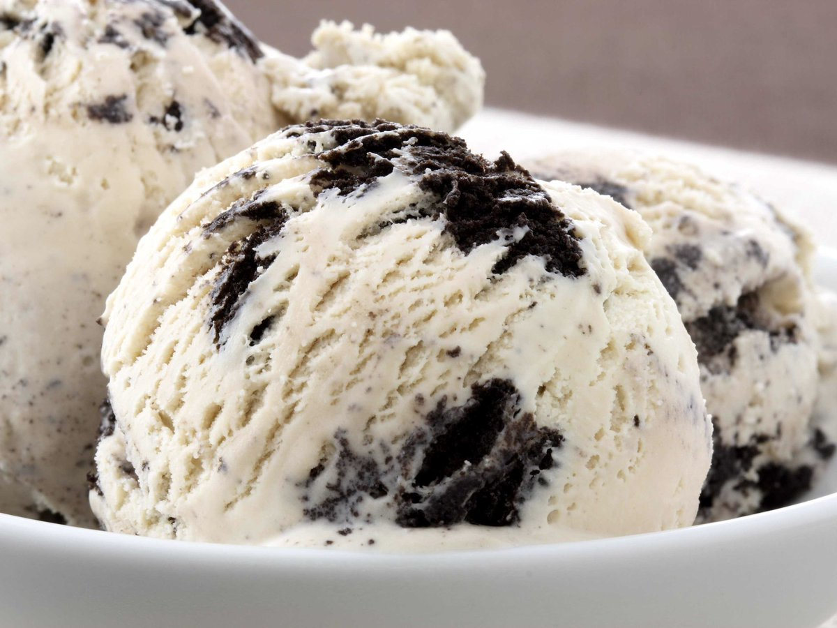 All my Cookies n Cream enthusiasts please rise