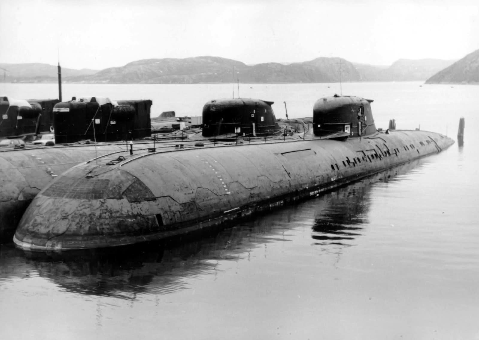 подводные лодки ссср в картинках летом стали особенно