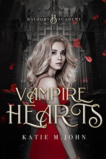 'Vampire Hearts' is on 75% off #sale on Kindle. Whoo-hoo!   https://t.co/BfZdU3B18e by @knighttrilogy #Deals  https://t.co/Po51Nxoass