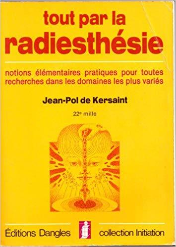 Livres : Radiesthesie https://t.co/XaMm8awVrS #Radiesthésie...