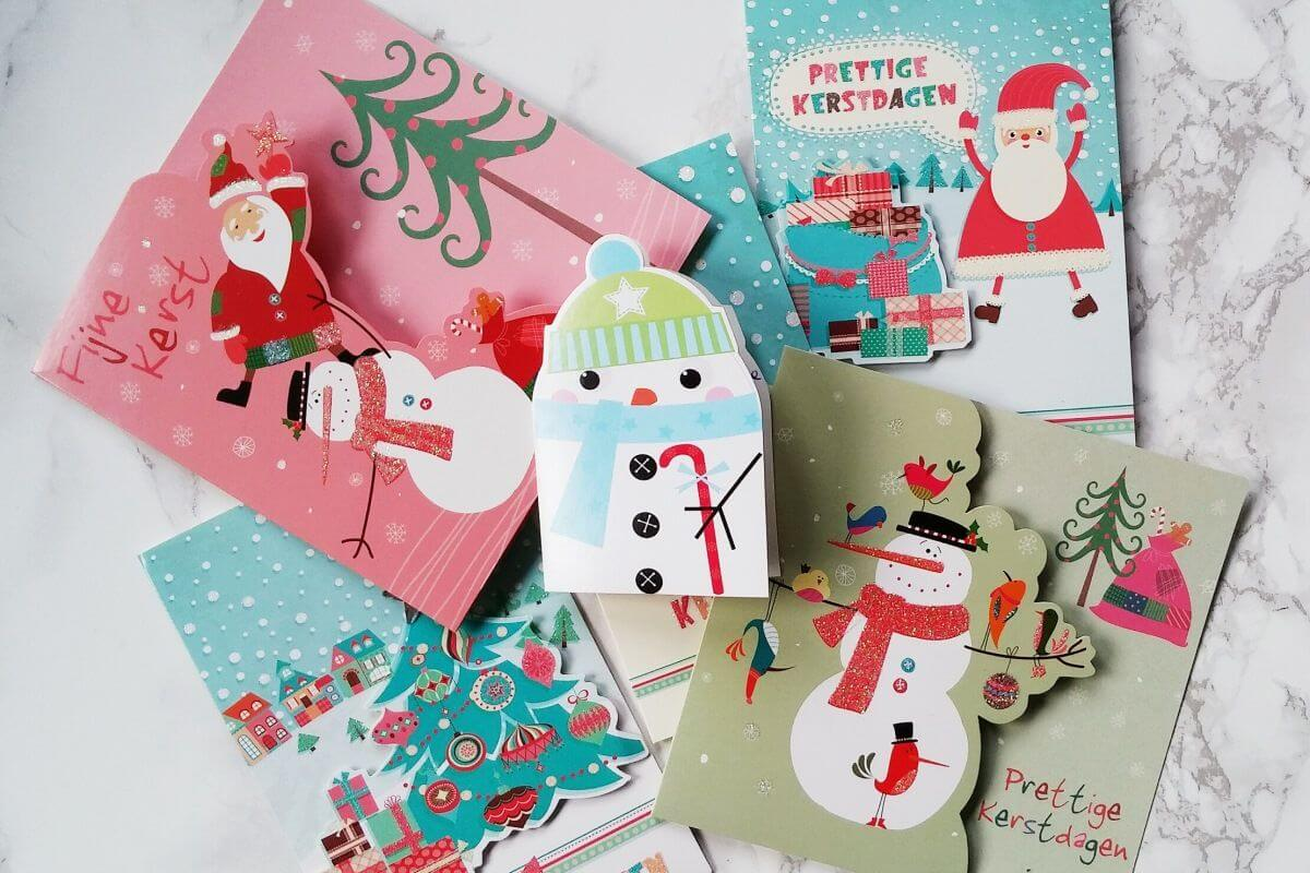 Weihnachtskarten hashtag on twitter