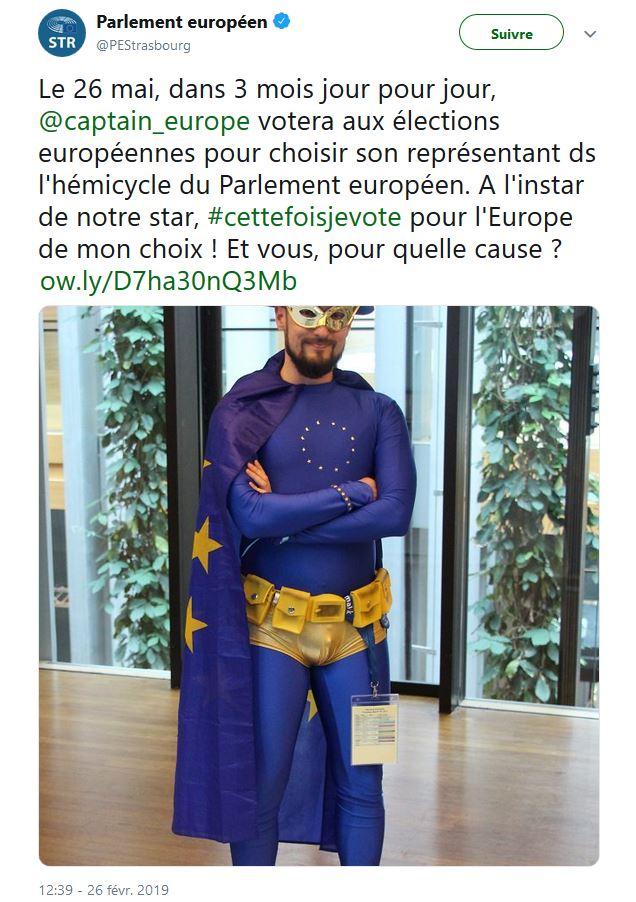 [Sujet unique] Parlons Politique ! (attention sujet modéré !) - Page 26 D0el3ktWoAAAv4C
