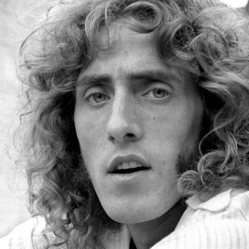 Happy 75th birthday Roger Daltrey